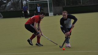 2016-01-28 South Saxons Mens 1st XI v's Mid Sussex Mens 1st XI (Courtesy of Hastings Observer)