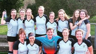 Respect earns Saxons Ladies 1st XI  SHUA team of the year