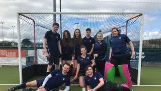 South Saxons mixed 7's win Folkestone Mixed 7's Tournament.
