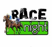 REMINDER: Club Social: Race Night This Saturday