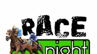 REMINDER: Club Social: Race Night This Saturday