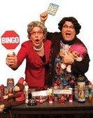 REMINDER: Club Social 'Granny and Grandpa' Bingo and Raffle