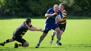 Millom 1st vs Kendal 14/9/13