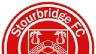 Disaster Strikes Stourbridge in the first minutes of the Game !!