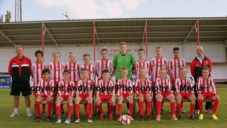 A NEW SEASON AND A NEW START FOR THE U13's MJPL