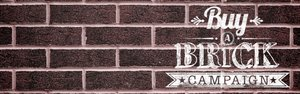 Buy a Brick - Cement your name on the club forever!