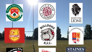 Cobs fixtures announced