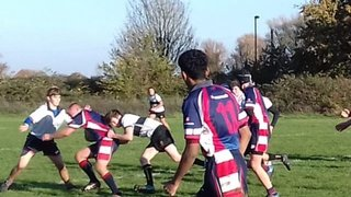 u16s victorious against local rivals