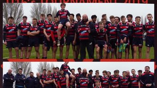 u16s beat a determined Grasshoppers side
