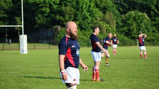 Nick Allso announced as Staines Rugby Head Coach