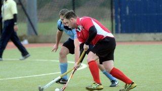 Men's 1's vs Broxbourne