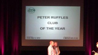 East Herts Community Awards Night