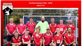 West Herts M4s