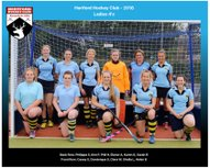 Ladies 5th XI