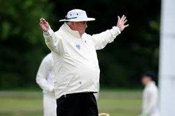 HCC Umpire Course