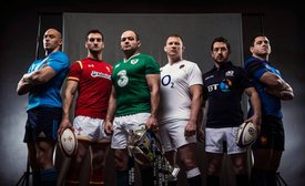Six Nations Rugby - Week 3.........LIVE AT THE CLUB HOUSE