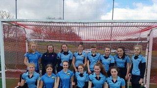 Girls U16 Squad
