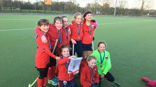 U10's Steal the Show