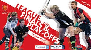 League Finals and Play-Offs