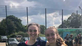 Molly Hobson Selected For Futures Cup