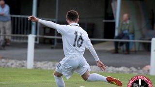 Truro City FC v Penryn Athletic FC (A) - 25th July 2013