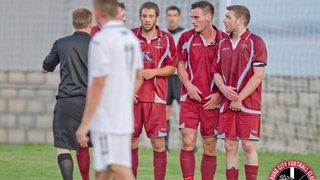 Truro City FC v Launceston FC (A) - 6th August 2013