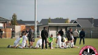 Truro City FC v St Neots FC (A) - 21st September 2013