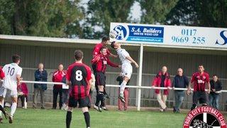 Truro City FC v Brislington FC (A) - 28th September 2013