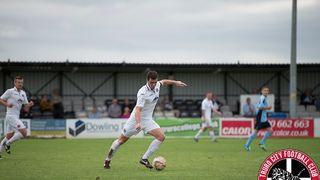 Truro City FC v St Albans City FC (H) - 5th October 2013