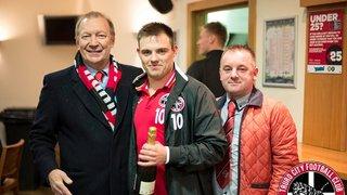 Truro City FC v AFC Totton (H) - 29th October 2013