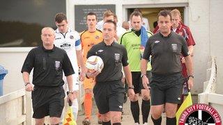 Truro City FC v Chesham United FC (H) - 9th November 2013