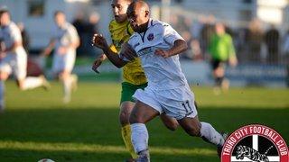 Truro City FC VS Stourbridge (H)