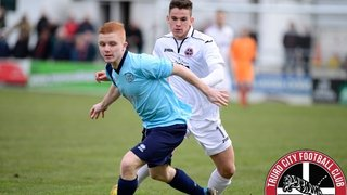 Truro City VS Arlesey Town FC 22/02//2014
