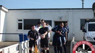 Truro City VS St Neots Town - 08/03/2014
