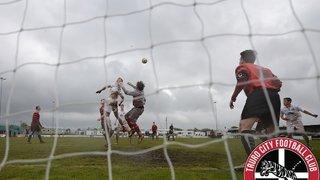 Truro City FC v Burnham FC (H) - 26th April 2014