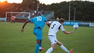 Truro City FC v Bath City FC (H) - 16th August 2016