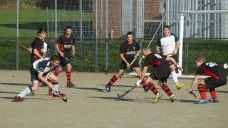 Mens 1s vs Chichester 2s 16th November 2013