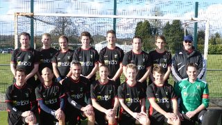 Mens 1s vs London Accies 22nd March 2014