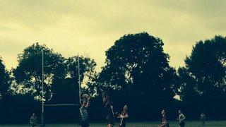Aylesbury 7s Tournament winners July 2014