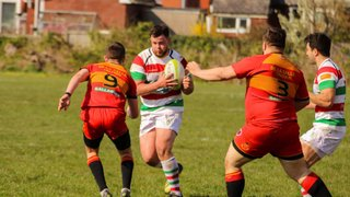 Excellent fast counter attacking gives Stockport convincing 10 try victory