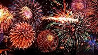Fireworks Night with Live Music - Saturday 26th October 630pm (food available)
