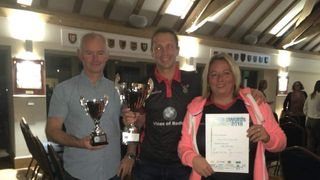 """Club of The Year"" - Reigate Priory Hockey Club"