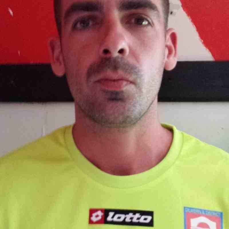 Kieran Shevlin