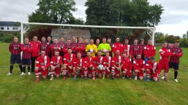 Gilwern and District FC