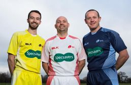 New Kit Sponsor for Match Officials, RFL and England Team