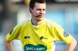 Joe Cobb appointed as a full-time match official