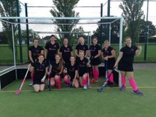 3s earn a point against Wapping