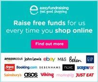 Easyfundraising For S&B