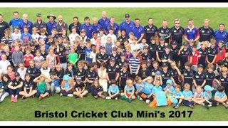 Bristol CC Mini's 2017