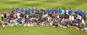 Bristol Cricket Club Minis- Season starts on Sunday May 5th